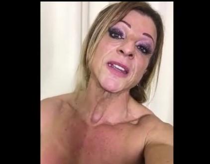 Carolan nackt laura Pornstar Video
